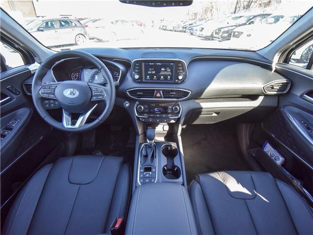 2019 Hyundai Santa Fe Luxury (Stk: R95717) in Ottawa - Image 9 of 10