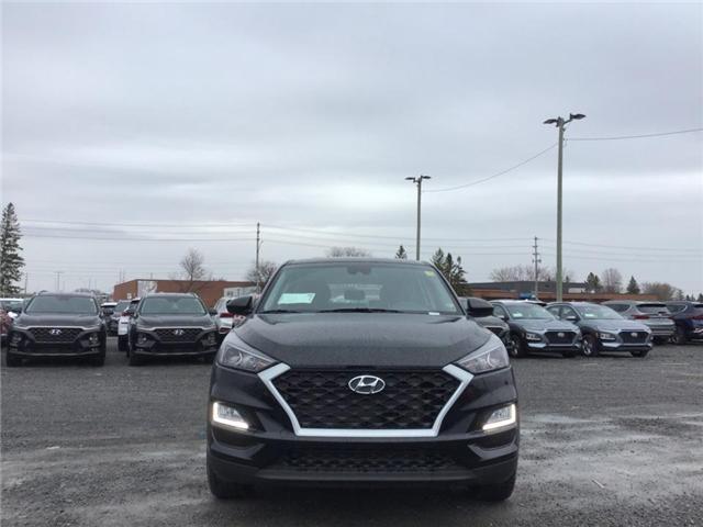 2019 Hyundai Tucson Essential w/Safety Package (Stk: R95850) in Ottawa - Image 2 of 11