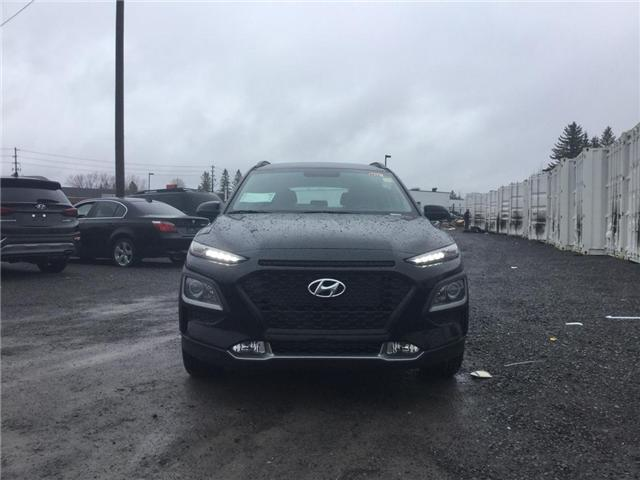 2019 Hyundai KONA 2.0L Preferred (Stk: R95930) in Ottawa - Image 2 of 11