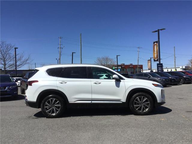 2019 Hyundai Santa Fe Preferred 2.0 (Stk: DR95148) in Ottawa - Image 3 of 10