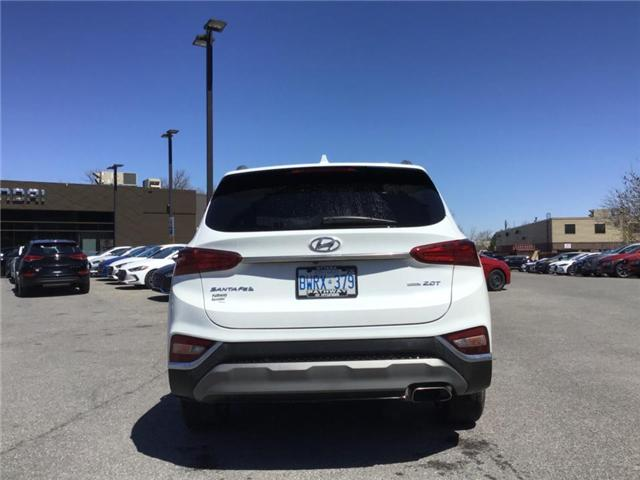 2019 Hyundai Santa Fe Preferred 2.0 (Stk: DR95148) in Ottawa - Image 5 of 10