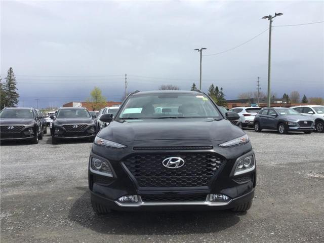 2019 Hyundai KONA 2.0L Preferred (Stk: R95873) in Ottawa - Image 2 of 11