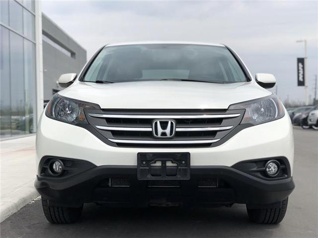 2014 Honda CR-V EX (Stk: S00128A) in Guelph - Image 2 of 22