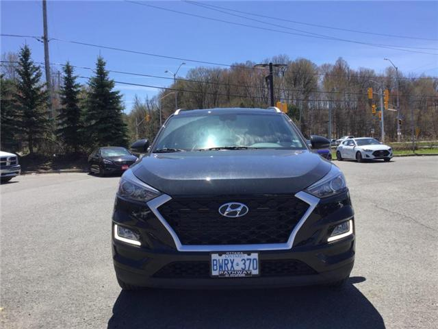 2019 Hyundai Tucson Preferred (Stk: DR95438) in Ottawa - Image 2 of 11