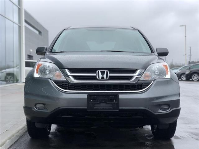 2010 Honda CR-V EX (Stk: S00132A) in Guelph - Image 2 of 21
