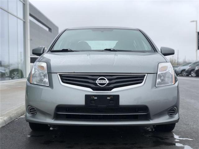 2012 Nissan Sentra 2.0 (Stk: S00139A) in Guelph - Image 2 of 22