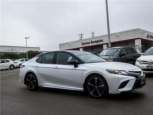 2019 Toyota Camry XSE (Stk: 11578) in Waterloo - Image 3 of 23