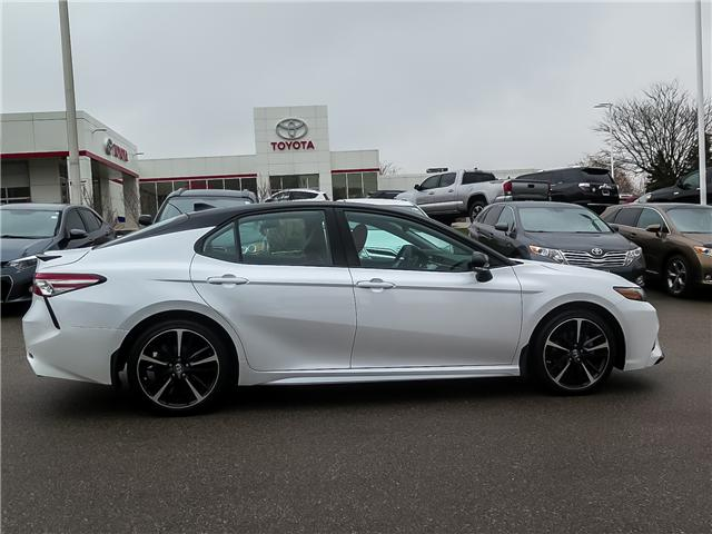 2019 Toyota Camry XSE (Stk: 11578) in Waterloo - Image 4 of 23
