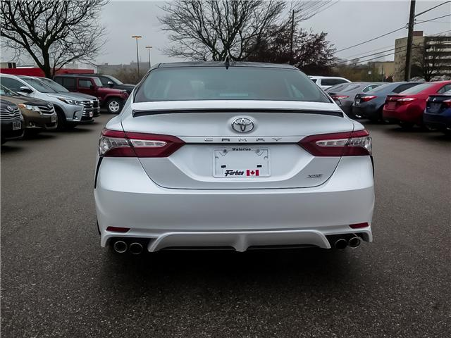 2019 Toyota Camry XSE (Stk: 11578) in Waterloo - Image 6 of 23