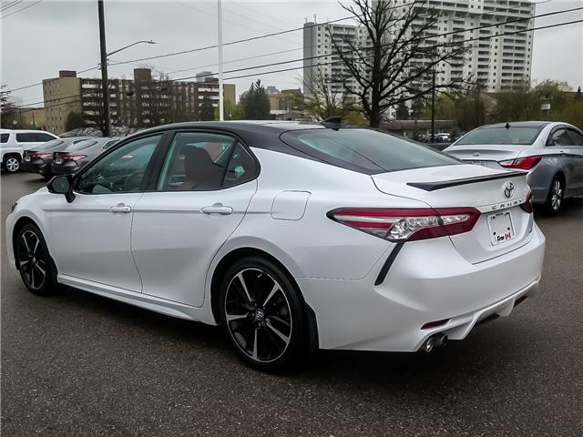 2019 Toyota Camry XSE (Stk: 11578) in Waterloo - Image 7 of 23