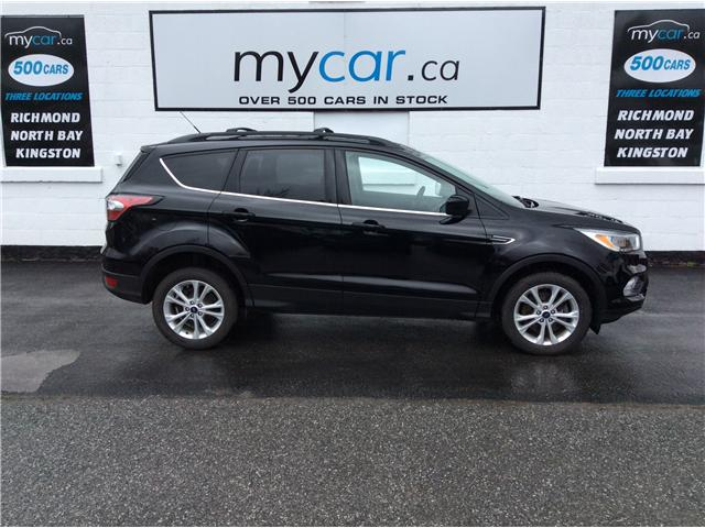2017 Ford Escape SE (Stk: 190499) in North Bay - Image 2 of 20