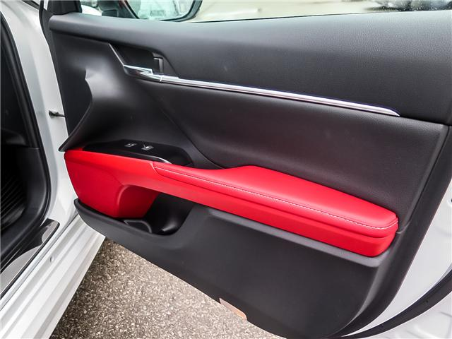 2019 Toyota Camry XSE (Stk: 11578) in Waterloo - Image 20 of 23