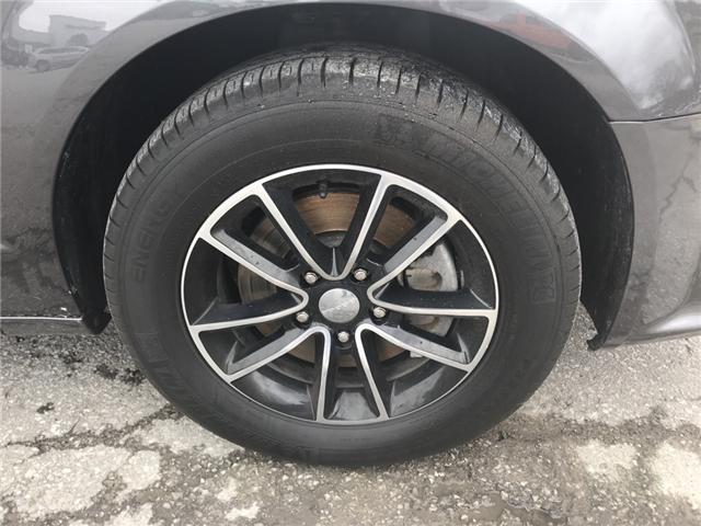 2018 Dodge Grand Caravan GT (Stk: 24052S) in Newmarket - Image 7 of 21