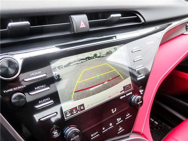 2019 Toyota Camry XSE (Stk: 11578) in Waterloo - Image 22 of 23