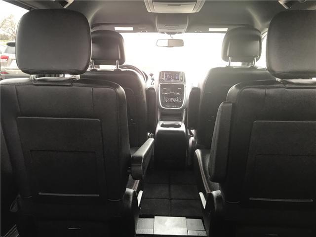 2018 Dodge Grand Caravan GT (Stk: 24052S) in Newmarket - Image 9 of 21