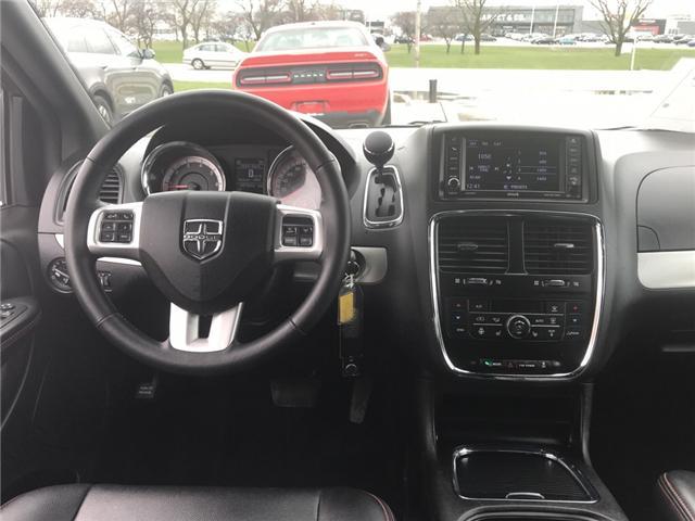 2018 Dodge Grand Caravan GT (Stk: 24052S) in Newmarket - Image 11 of 21