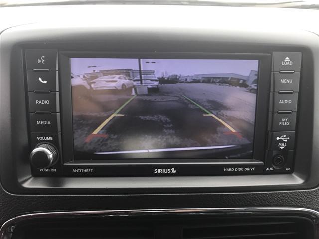 2018 Dodge Grand Caravan GT (Stk: 24052S) in Newmarket - Image 17 of 21