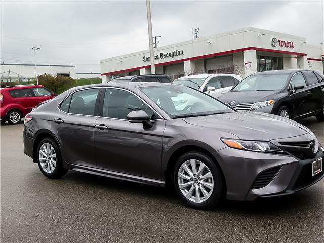 2019 Toyota Camry SE (Stk: 11581) in Waterloo - Image 3 of 24