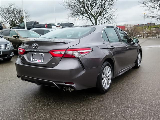 2019 Toyota Camry SE (Stk: 11581) in Waterloo - Image 5 of 24