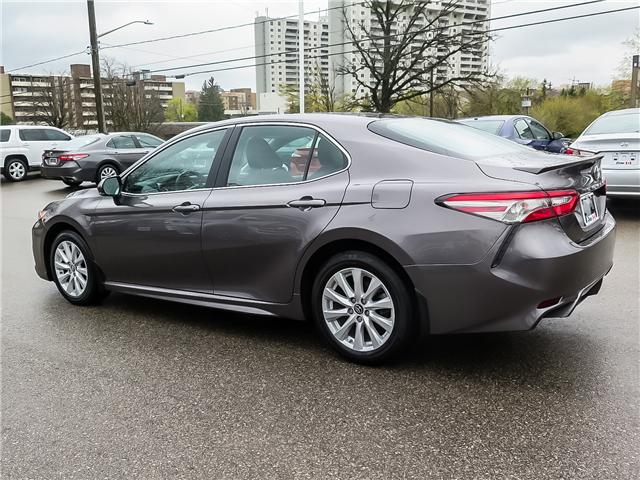 2019 Toyota Camry SE (Stk: 11581) in Waterloo - Image 7 of 24