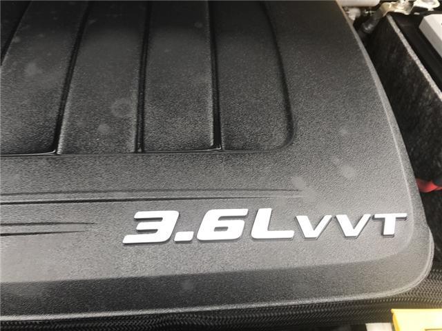 2018 Dodge Grand Caravan GT (Stk: 24052S) in Newmarket - Image 19 of 21