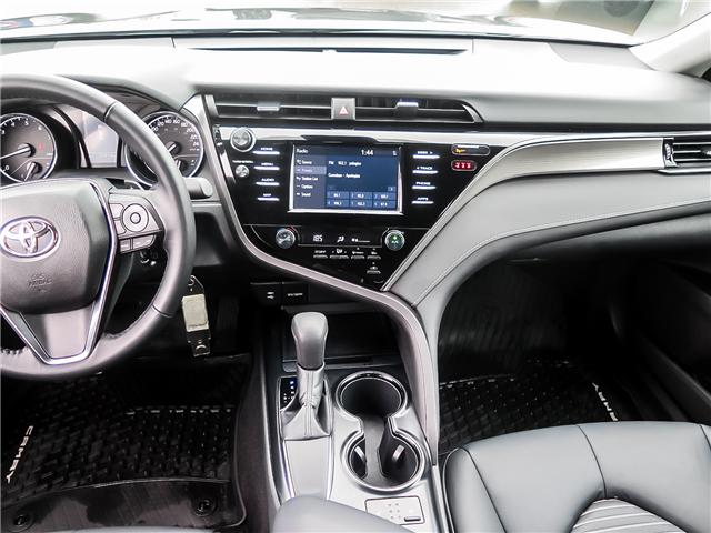 2019 Toyota Camry SE (Stk: 11581) in Waterloo - Image 16 of 24
