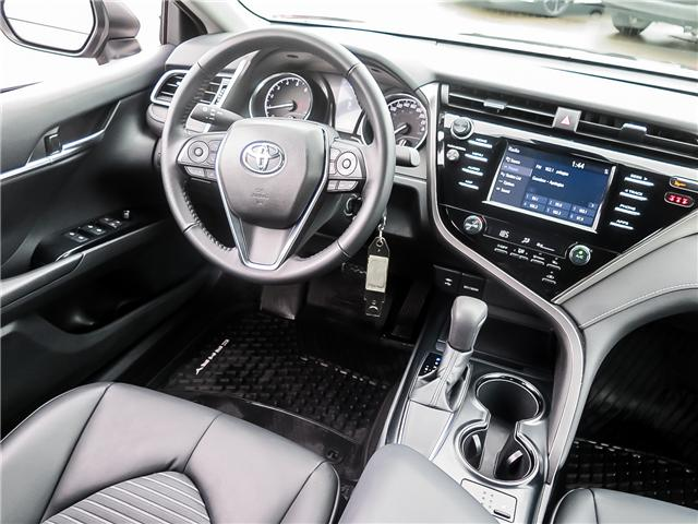 2019 Toyota Camry SE (Stk: 11581) in Waterloo - Image 20 of 24