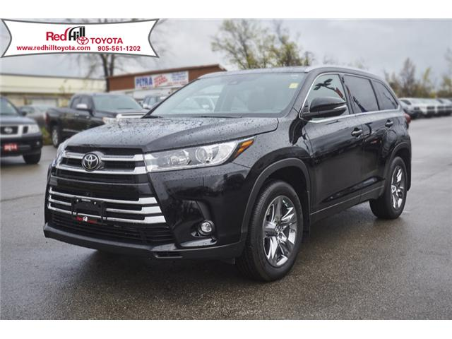 2019 Toyota Highlander Limited (Stk: 79712) in Hamilton - Image 1 of 23