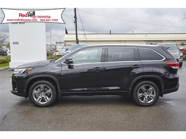 2019 Toyota Highlander Limited (Stk: 79712) in Hamilton - Image 3 of 23