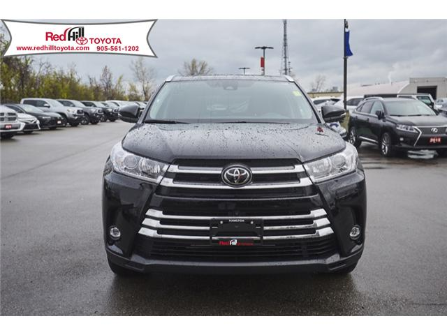 2019 Toyota Highlander Limited (Stk: 79712) in Hamilton - Image 5 of 23