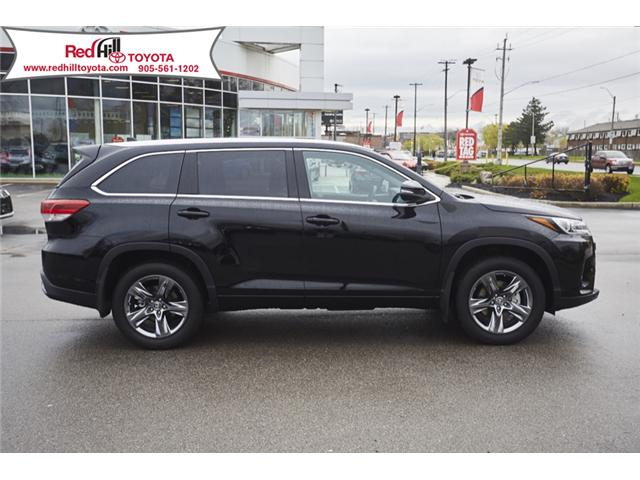 2019 Toyota Highlander Limited (Stk: 79712) in Hamilton - Image 6 of 23