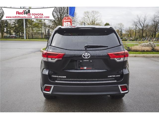 2019 Toyota Highlander Limited (Stk: 79712) in Hamilton - Image 7 of 23