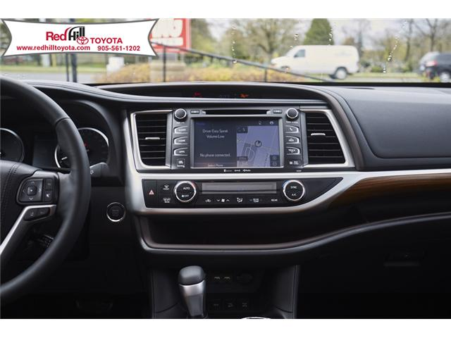 2019 Toyota Highlander Limited (Stk: 79712) in Hamilton - Image 14 of 23
