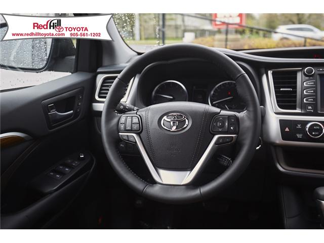 2019 Toyota Highlander Limited (Stk: 79712) in Hamilton - Image 16 of 23