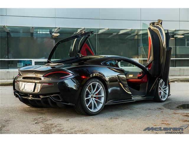 2019 McLaren 570GT Coupe (Stk: MV0235) in Vancouver - Image 9 of 19