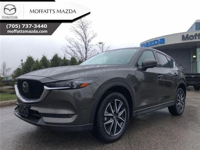 2018 Mazda CX-5 GT (Stk: 27514) in Barrie - Image 2 of 30