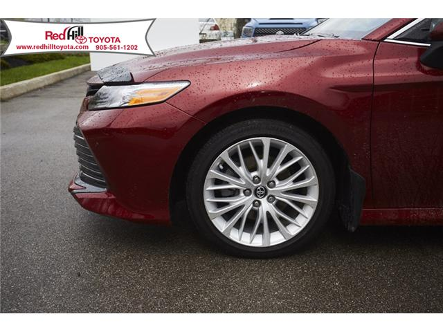 2018 Toyota Camry XLE V6 (Stk: 71420) in Hamilton - Image 4 of 22