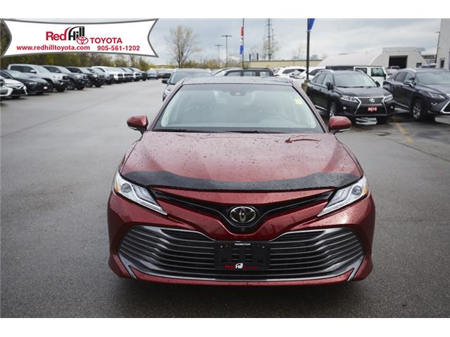 2018 Toyota Camry XLE V6 (Stk: 71420) in Hamilton - Image 5 of 22