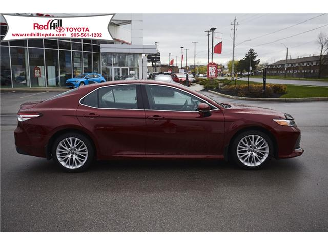 2018 Toyota Camry XLE V6 (Stk: 71420) in Hamilton - Image 6 of 22