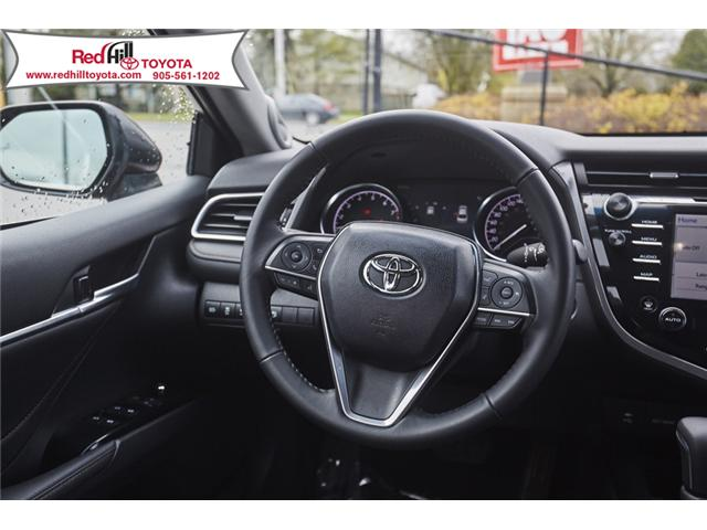 2018 Toyota Camry XLE V6 (Stk: 71420) in Hamilton - Image 15 of 22