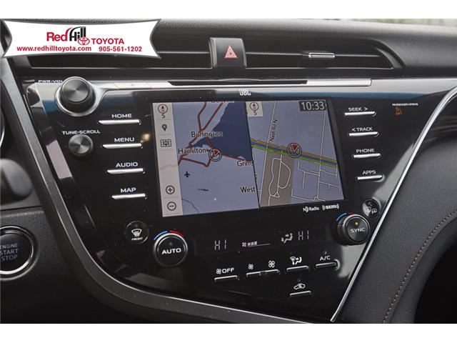 2018 Toyota Camry XLE V6 (Stk: 71420) in Hamilton - Image 20 of 22