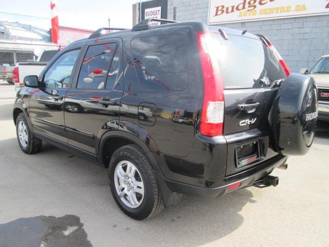 2002 Honda CR-V EX (Stk: bp624) in Saskatoon - Image 3 of 18