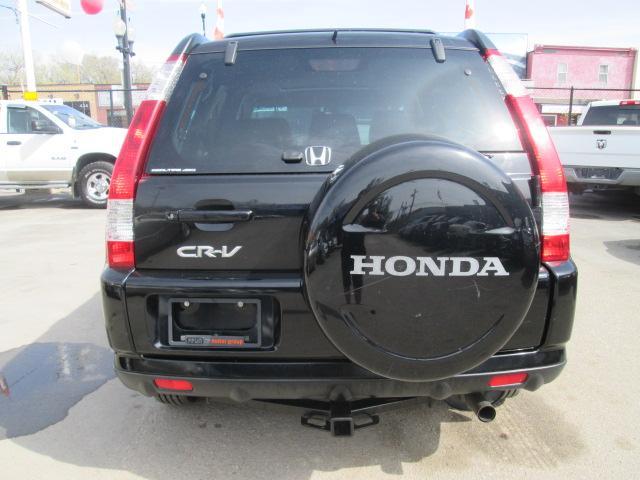 2002 Honda CR-V EX (Stk: bp624) in Saskatoon - Image 4 of 18