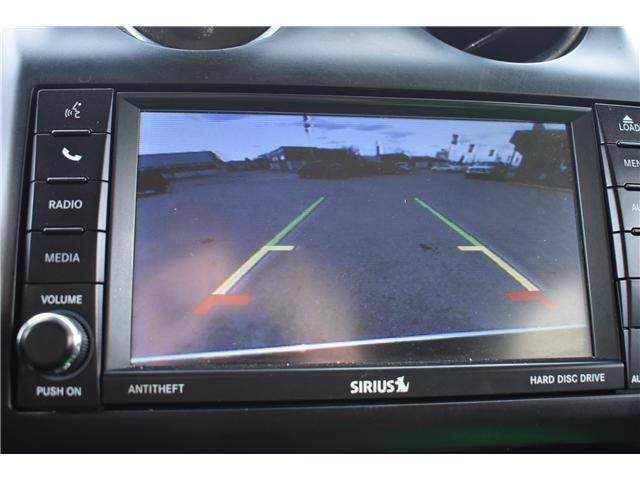 2016 Jeep Compass Sport/North (Stk: p36599) in Saskatoon - Image 19 of 23
