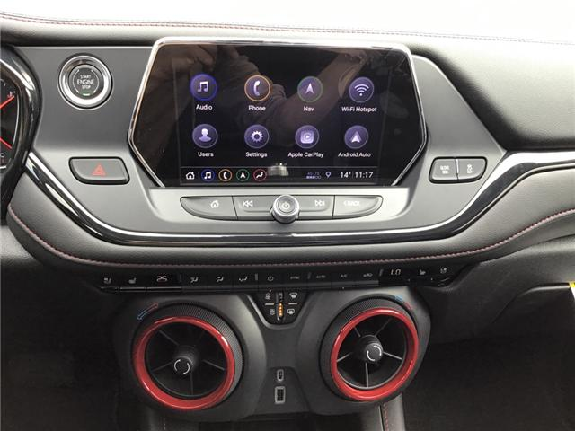 2019 Chevrolet Blazer RS (Stk: 204008) in Brooks - Image 11 of 22