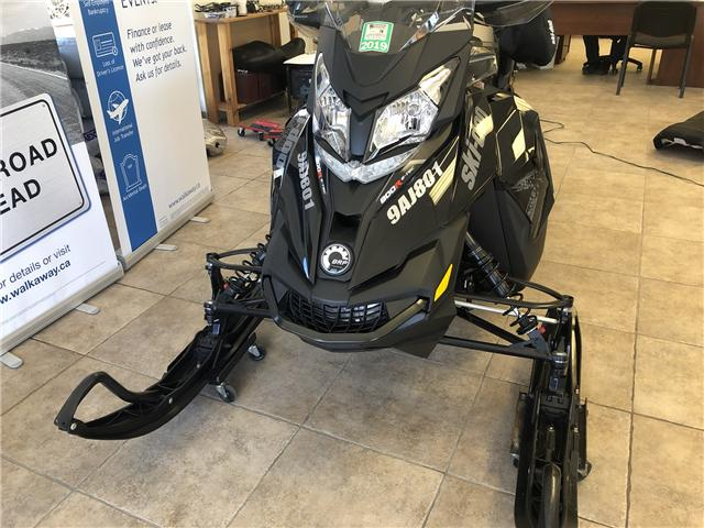 2016 Ski-Doo Renegade REV XS 800 (Stk: zDARIO) in Sudbury - Image 4 of 10