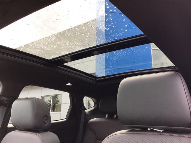 2019 Chevrolet Blazer RS (Stk: 204008) in Brooks - Image 13 of 22