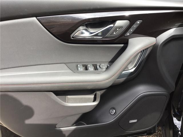 2019 Chevrolet Blazer RS (Stk: 204008) in Brooks - Image 14 of 22