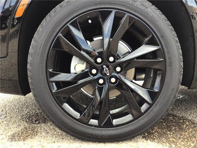2019 Chevrolet Blazer RS (Stk: 204008) in Brooks - Image 22 of 22