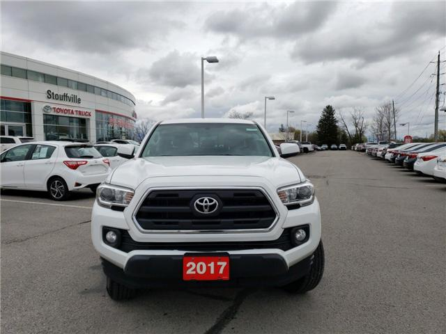 2017 Toyota Tacoma SR5 (Stk: P1806) in Whitchurch-Stouffville - Image 2 of 15